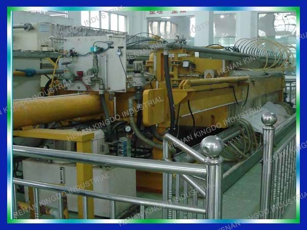 Palm Oil Fractionation Completed Production Line