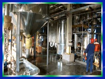 Biodiesel Production Machine, Biodiesel Plant for Sale