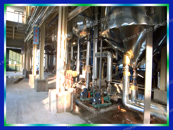 Biodiesel Plant for Sale, Mini Biodiesel Plant
