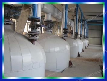 Biodiesel Making Equipment Acid oil Making Biodiesel Plant Equipment