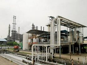10000 TPY Waste Oil Turnkey Biodiesel Project in Pingdingshan